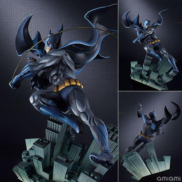 【限定販売】バットマン アートリスペクト:バットマン 1/6 完成品フィギュア[グッドスマイルカンパニー]【同梱不可】【送料無料】《08月予約》