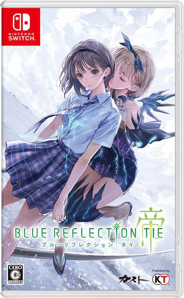 【特典】Nintendo Switch BLUE REFLECTION TIE/帝[コーエーテクモゲームス]【送料無料】《10月予約》