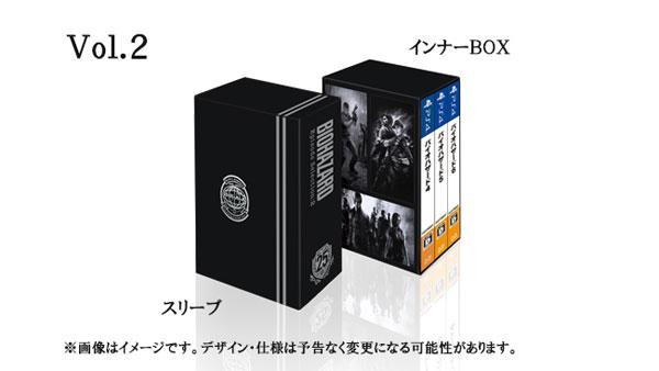PS4 バイオハザード 25th エピソードセレクション Vol.2[カプコン]《11月予約》