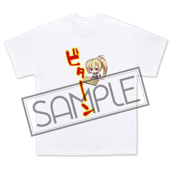 【限定販売】RIDDLE JOKER 「在原七海」ビターンTシャツ M[アリスグリント]《発売済・在庫品》