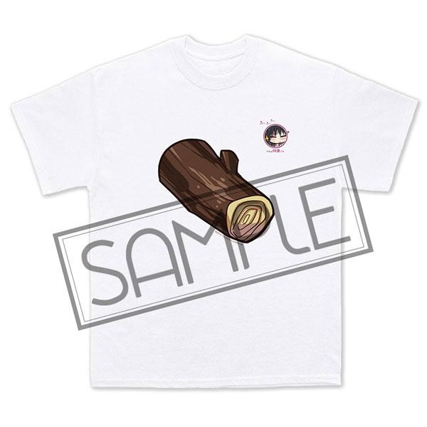 【限定販売】千恋*万花 「常陸茉子」それは残像ですTシャツ XL[アリスグリント]《発売済・在庫品》