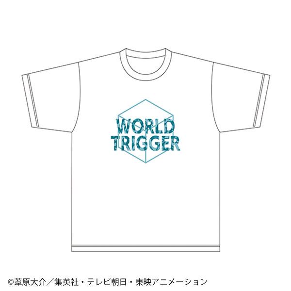 ワールドトリガー Tシャツ 迷彩[ムービック]《11月予約》