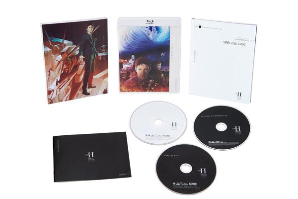 【特典】BD 機動戦士ガンダム 閃光のハサウェイ Blu-ray特装限定版[バンダイナムコアーツ]《11月予約》