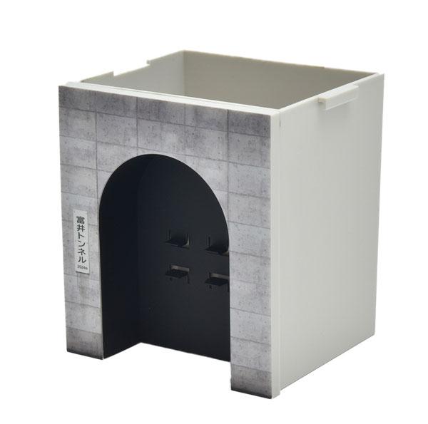 鉄顔コレクション専用小物ケースB(トンネル)[トミーテック]《発売済・在庫品》
