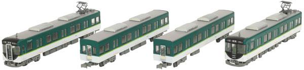 鉄道コレクション 京阪電気鉄道13000系 4両セットB[トミーテック]《11月予約》