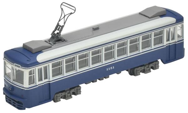 鉄道コレクション 横浜市電1150形 1151号車(ツートンカラー)A[トミーテック]《11月予約》