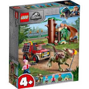 レゴ Jurassic World スティギモロクの脱走 (76939)[レゴジャパン]《発売済・在庫品》