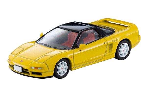 トミカリミテッドヴィンテージ ネオ LV-N247a ホンダNSX タイプR(黄色)95年式[トミーテック]《12月予約》