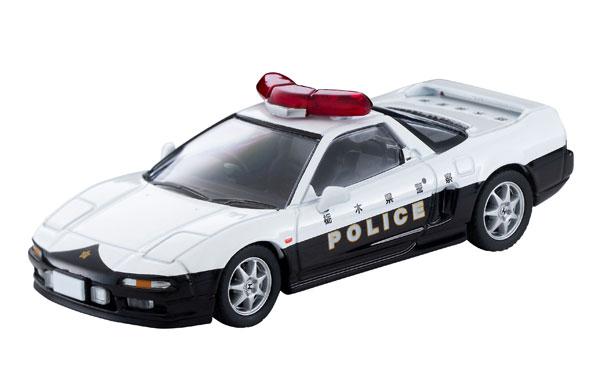トミカリミテッドヴィンテージ ネオ LV-N248a ホンダNSX パトロールカー[トミーテック]《12月予約》