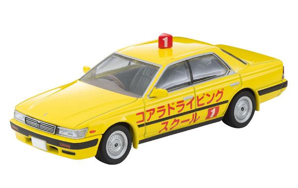 トミカリミテッドヴィンテージ ネオ LV-N260a 日産ローレル 教習車 (黄色) 92年式[トミーテック]《03月予約》