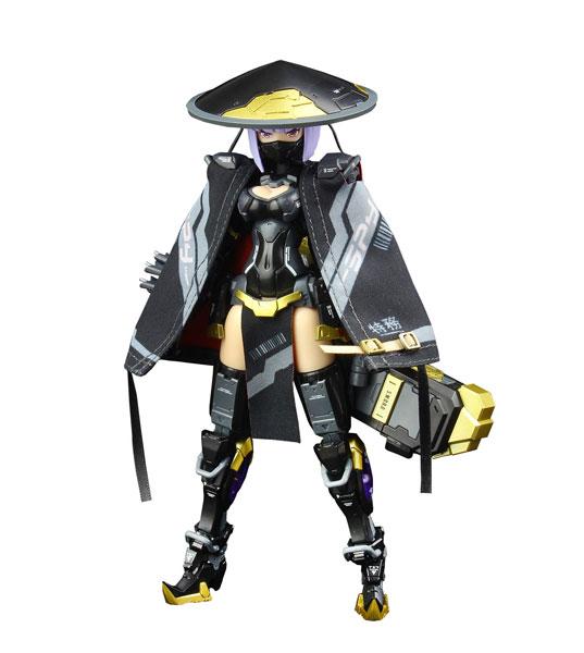 【特典】錦衣衛装甲少女 JW-059 ユニバーサルカラーVer. プラモデル[E-model]《11月予約》
