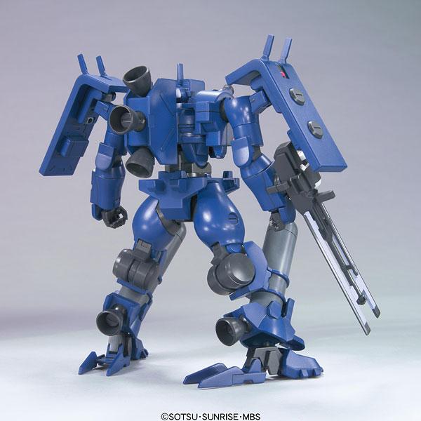 Mobile Suit Gundam 00 1/144 HG Tier (end 3/15/2016 10:53 AM)