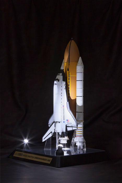 otona no chogokin space shuttle endeavour - photo #22