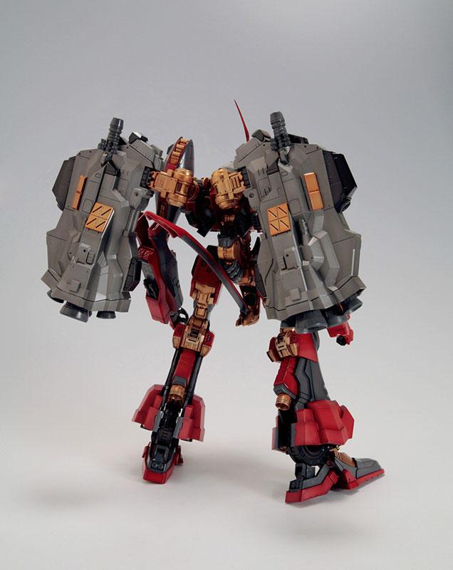 KOTOBUKIYA / 壽屋 / 1/72 / 機戰傭兵 / VI069 Nineball / Armore Core Ver. / 組裝模型