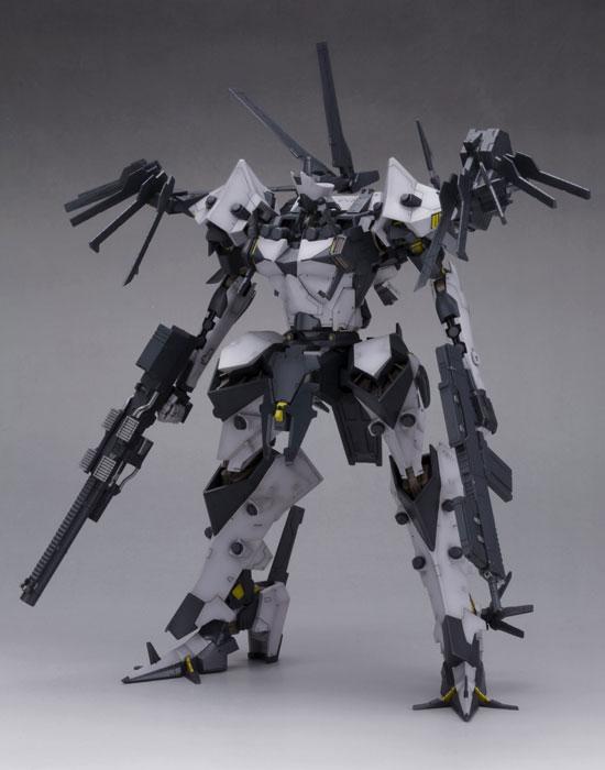 V.I.シリーズ アーマード・コア BFF 063AN アンビエント プラスチックキット