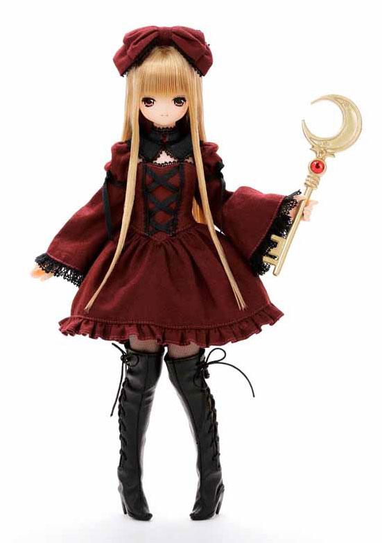 Amiami Character Amp Hobby Shop Ex Cute Majokko Lien