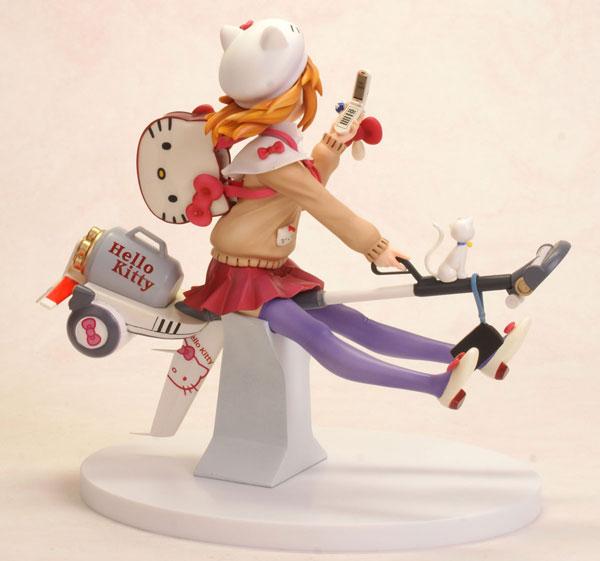AmiAmi [Character & Hobby Shop] | Hello Kitty to Issho ...