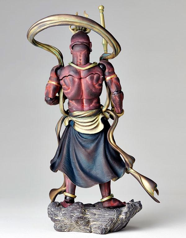 KAIYODO / 海洋堂 / 山口式 / 竹谷隆之 / TAKEYA / 018 / 金剛力士阿形