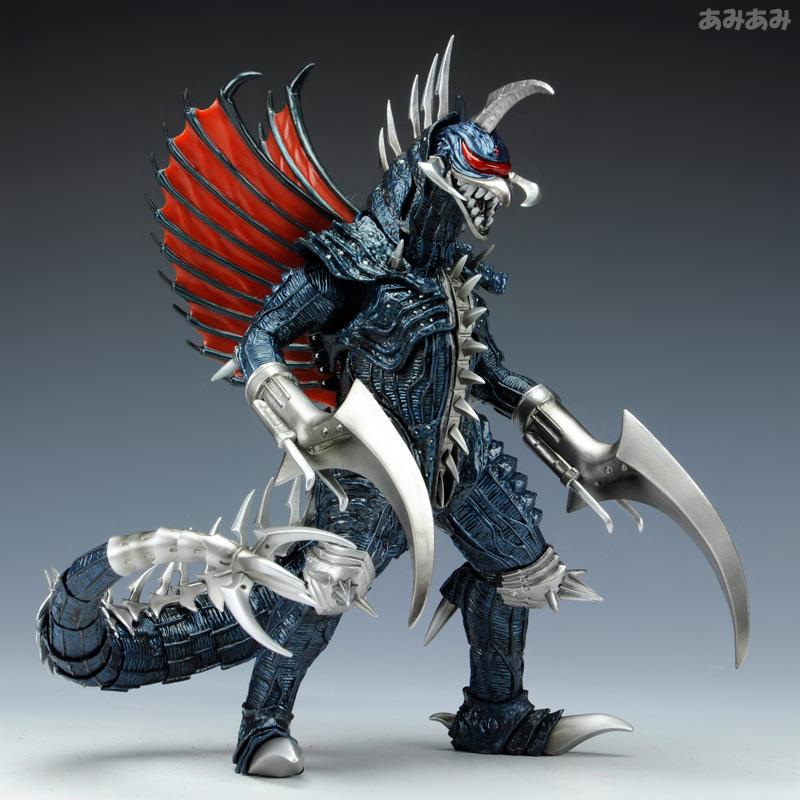 Super Fast Godzilla Final Wars S H Monsterarts Gigan