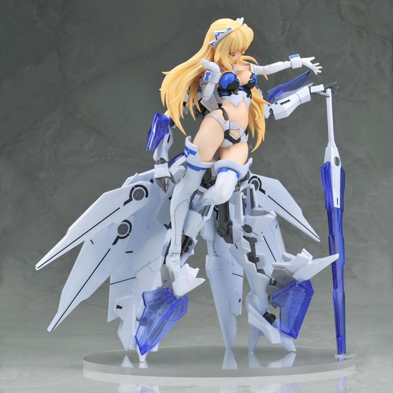 武装神姫 レーネ -ImageModel- 完成品フィギュア