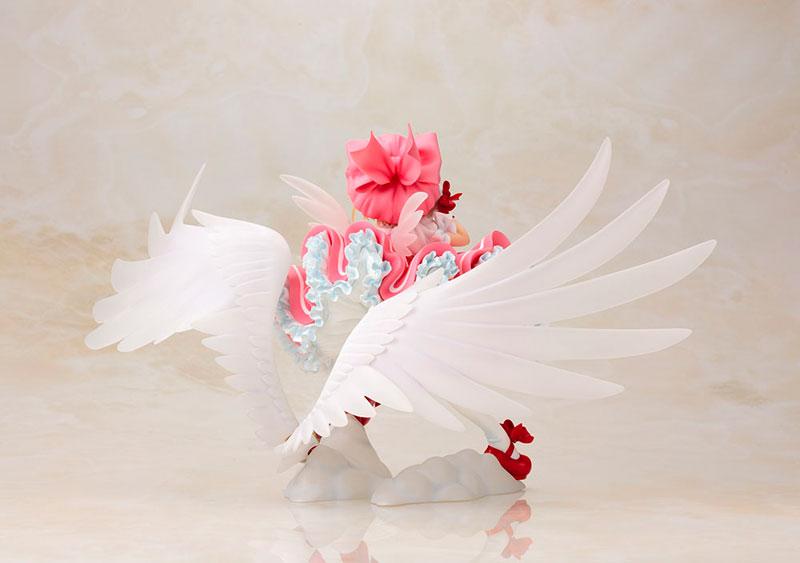 ARTFX J カードキャプターさくら 木之本桜 -さくらカード編- 1/7 完成品フィギュア[タカラトミー]