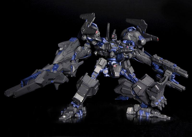 Kotobukiya / 壽屋 / 機戰傭兵 / CO3 Milicious R.I.P.3  / 組裝模型