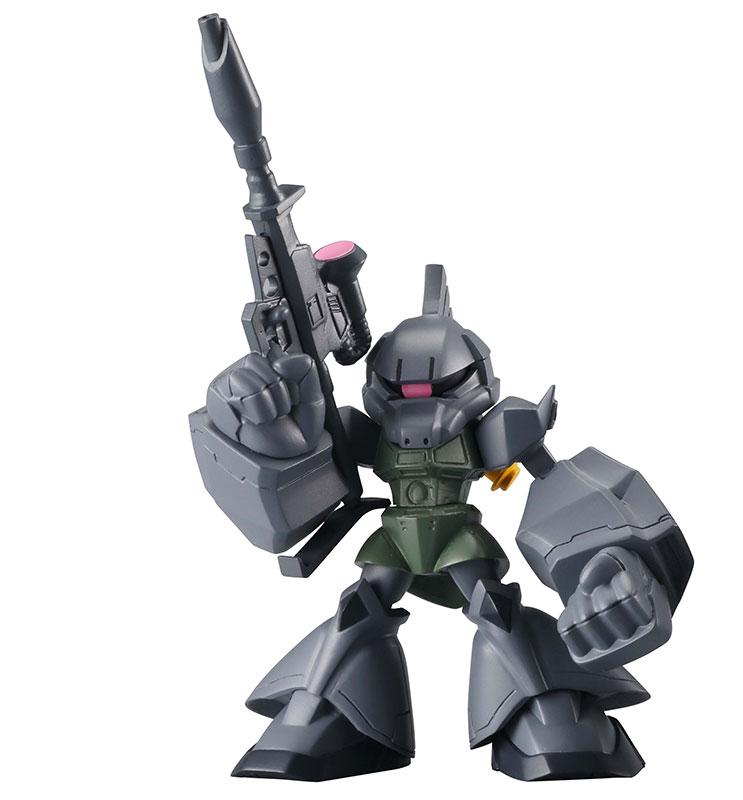 機動戦士ガンダム GUNDAM EXPAND 02 メタリックver. 9個入りBOX