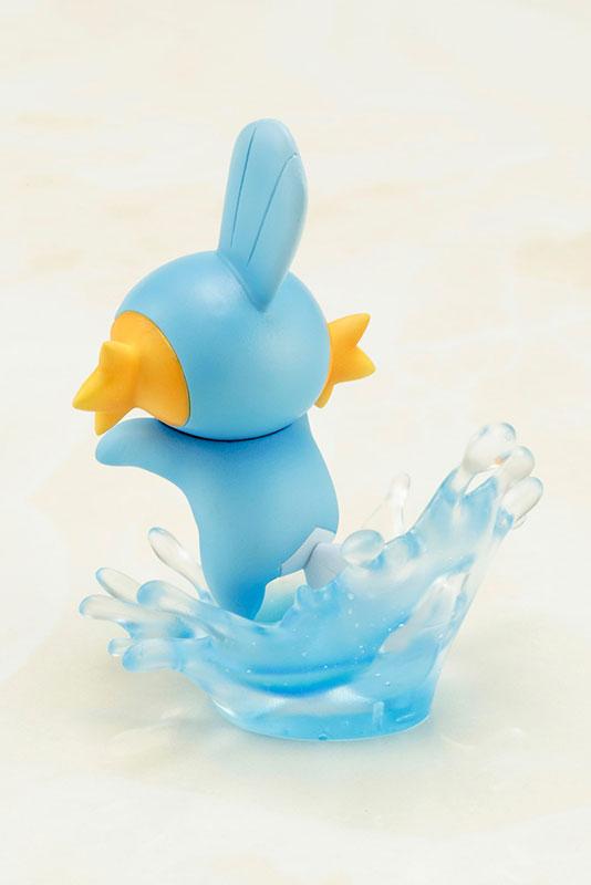 KOTOBUKIYA / 1/8 / ARTFX J / 神奇寶貝 精靈寶可夢 / 小遙 水躍魚