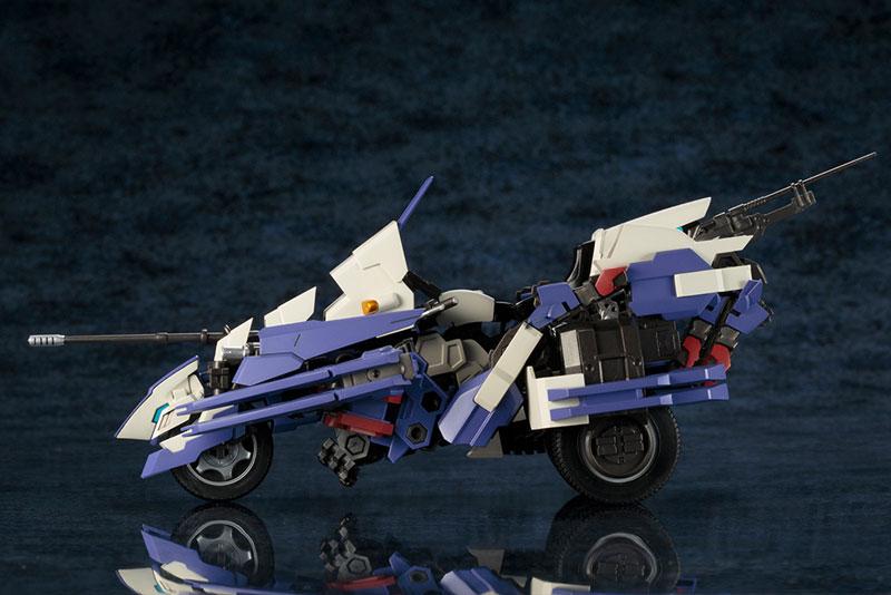 [好評再販]Kotobukiya / 1/24 / Hexa Gear / 六角機牙 / 光刃衝擊 / Rayblade Impulse / 組裝模型 / HG001