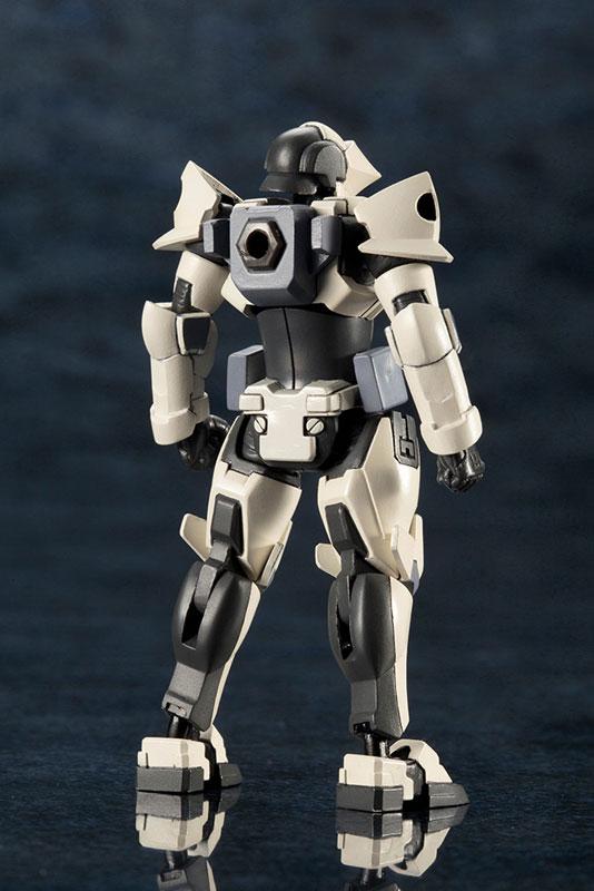 KOTOBUKIYA / 壽屋 / 1/24 / Hexa Gear六角機牙 / 裝甲型士兵 A1 / 組裝模型