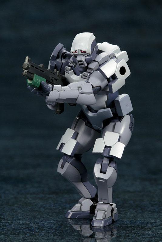 Kotobukiya / 壽屋 / Hexa gear / 1/24 / 支配者 / Para-Pawn / 哨兵 / 組裝模型