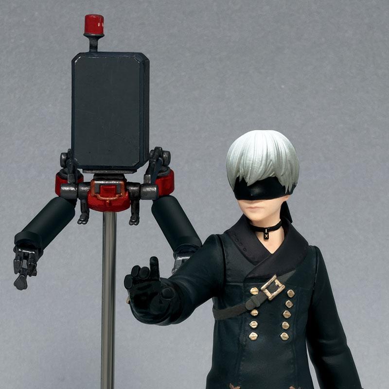 NieR:Automata キャラクターフィギュア ヨルハ 九号S型 YoRHa No.9 Type S