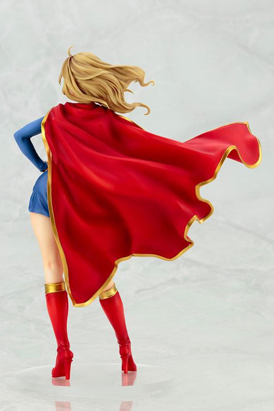 DC COMICS美少女 DC UNIVERSE スーパーガール リターンズ 1/7 完成品フィギュア