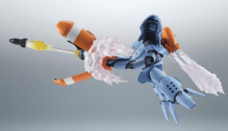 ROBOT魂 〈SIDE MS〉 MSM-03C ハイゴッグ ver. A.N.I.M.E. 『機動戦士ガンダム0080 ポケットの中の戦争』