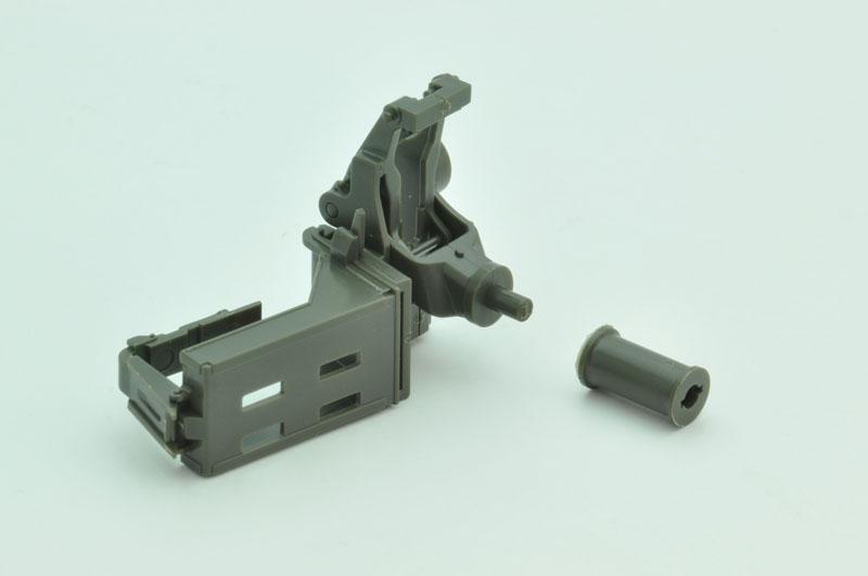 リトルアーモリー[LD016]ブローニングM2HB 1/12 プラモデル
