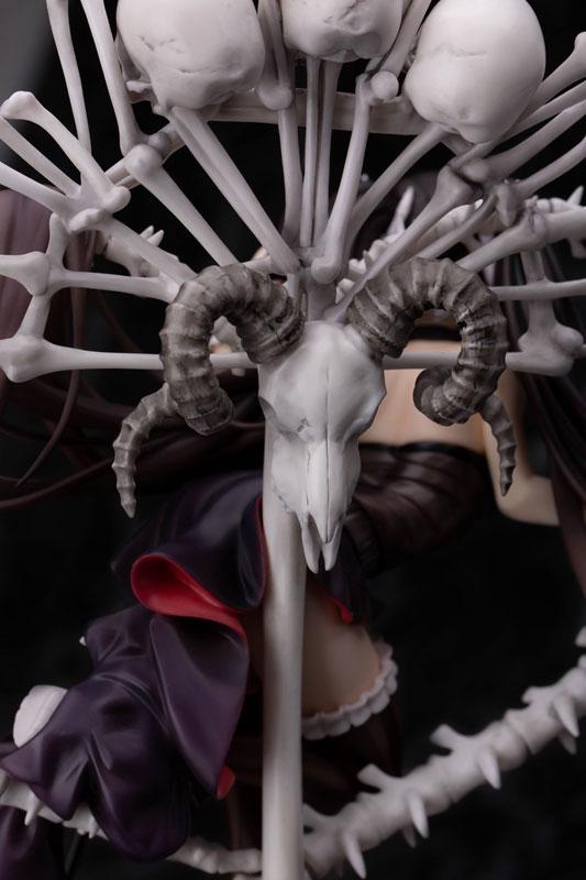 WISTERIA 夜の魔女 リリス 完成品フィギュア