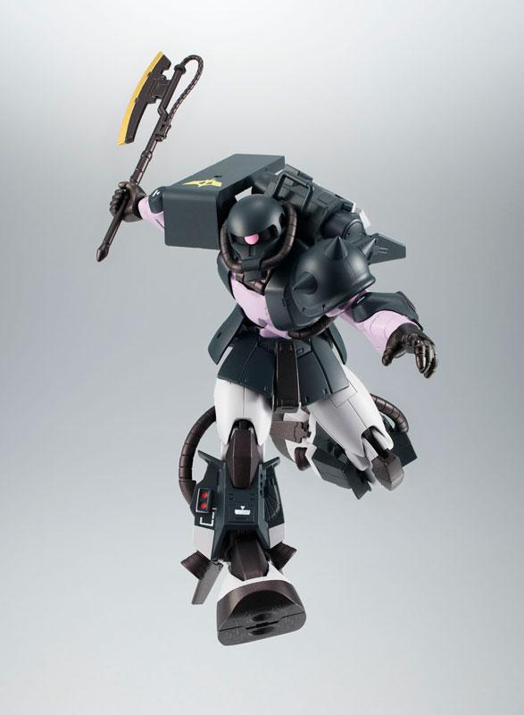 ROBOT魂 〈SIDE MS〉 MS-06R-1A 高機動型ザクII ver. A.N.I.M.E.~黒い三連星~