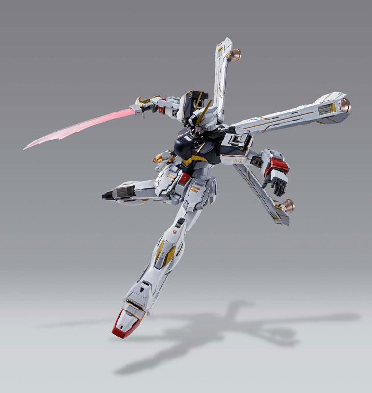 METAL BUILD クロスボーン・ガンダムX1 『機動戦士クロスボーン・ガンダム』