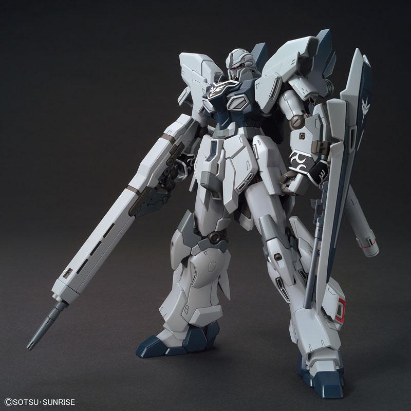 HGUC 1/144 シナンジュ・スタイン(ナラティブVer.) プラモデル『機動戦士ガンダムNT』