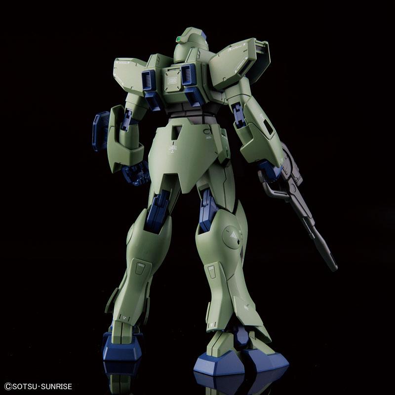 RE/100 1/100 ガンイージ プラモデル 『機動戦士Vガンダム』