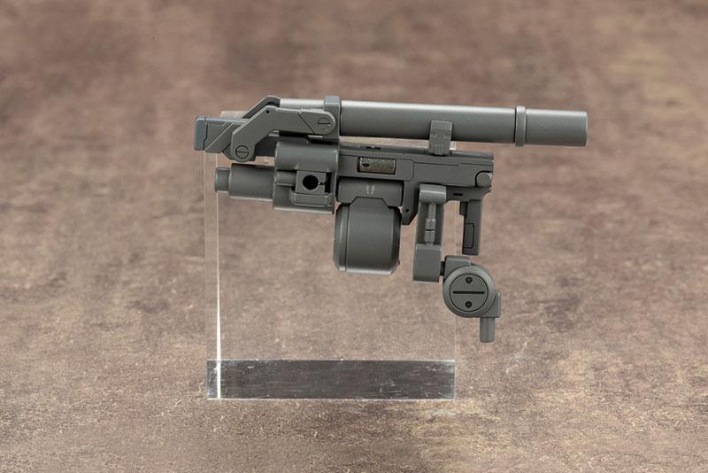 M.S.G モデリングサポートグッズ ウェポンユニット03 フォールディングキャノン
