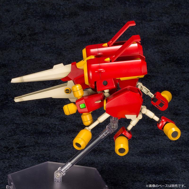 メダロット KBT06-C アークビートルダッシュ 1/6 プラモデル