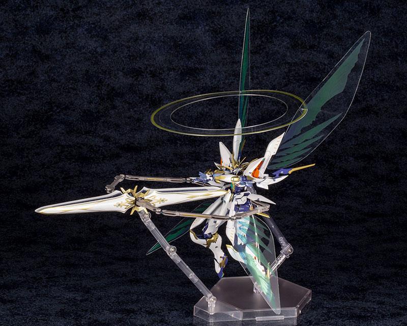 Kotobukiya / 異度神劍2 / 塞壬 / 組裝模型