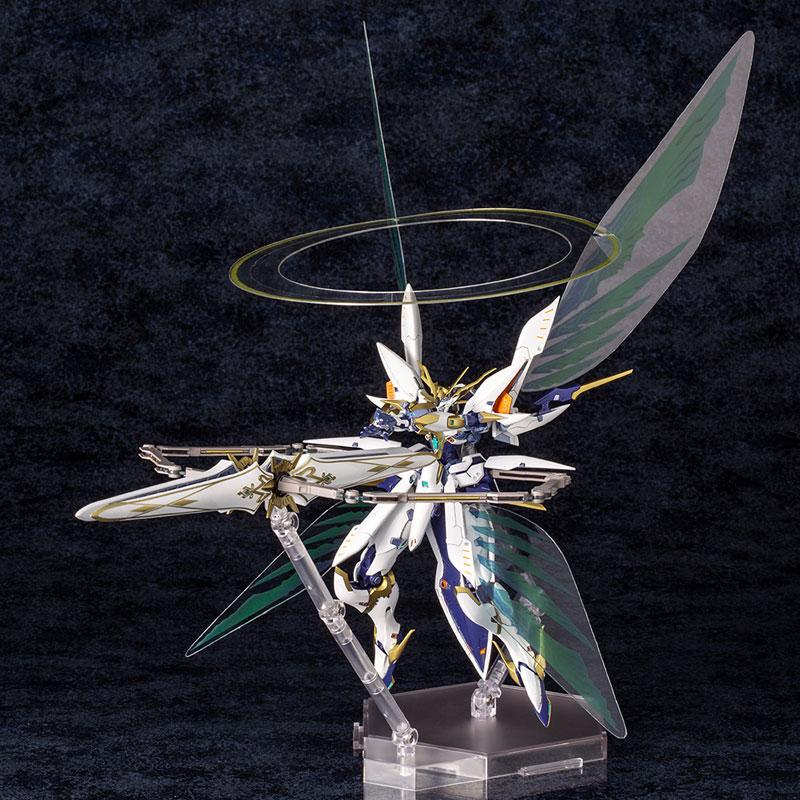 ゼノブレイド2 セイレーン プラモデル
