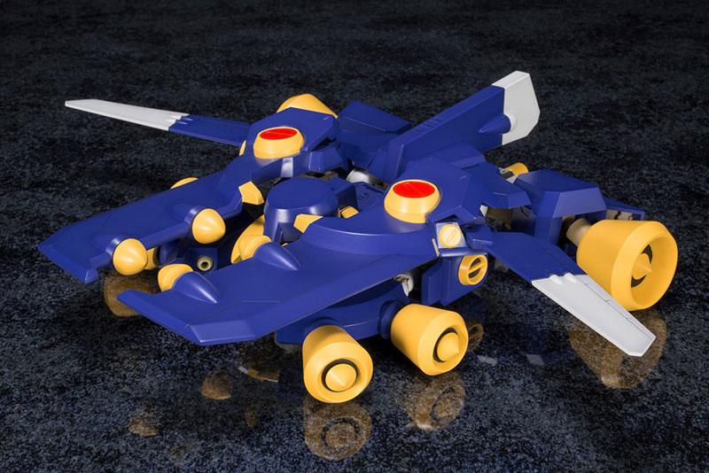 メダロット KWG06-C ティレルビートル 1/6 プラモデル