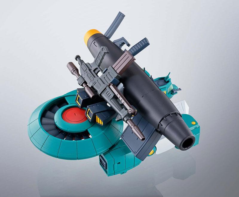 HI-METAL R ウォーカーギャリア 『戦闘メカ ザブングル』