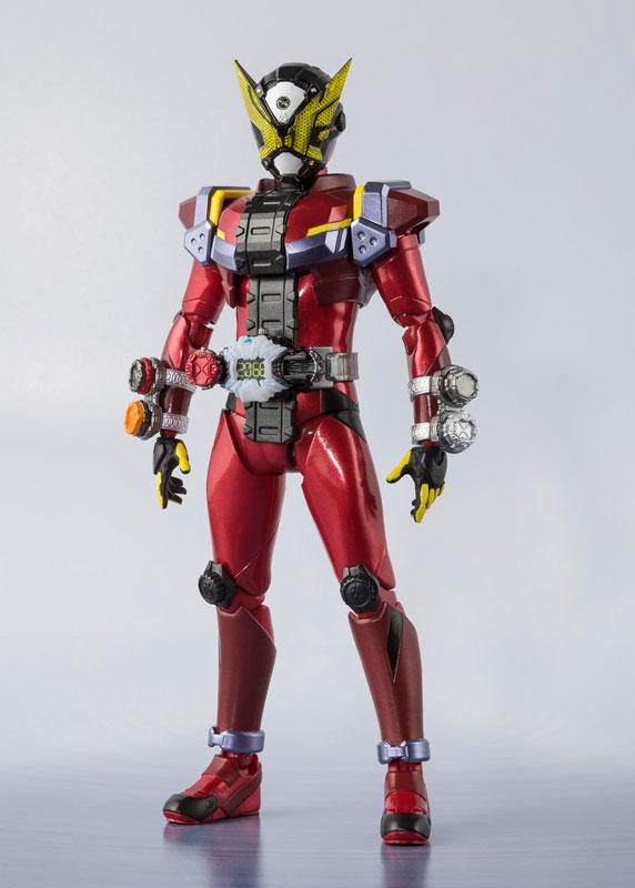 【特典】S.H.フィギュアーツ 仮面ライダーゲイツ 『仮面ライダージオウ』