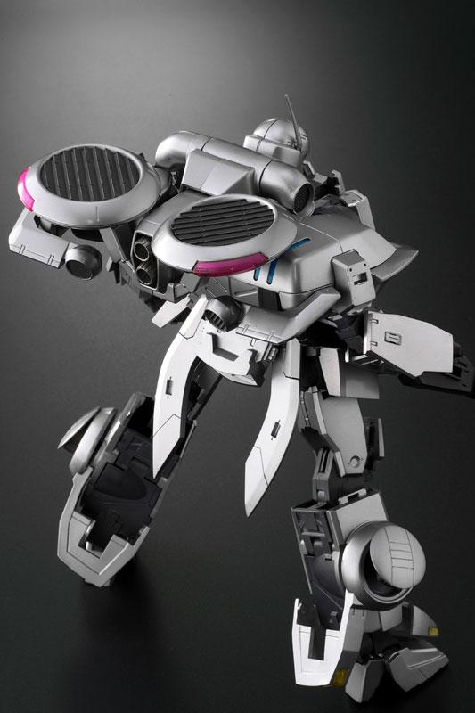 ナイトストライカー 1/32 カラーレジンキャスト製組立キット インターグレイXsi
