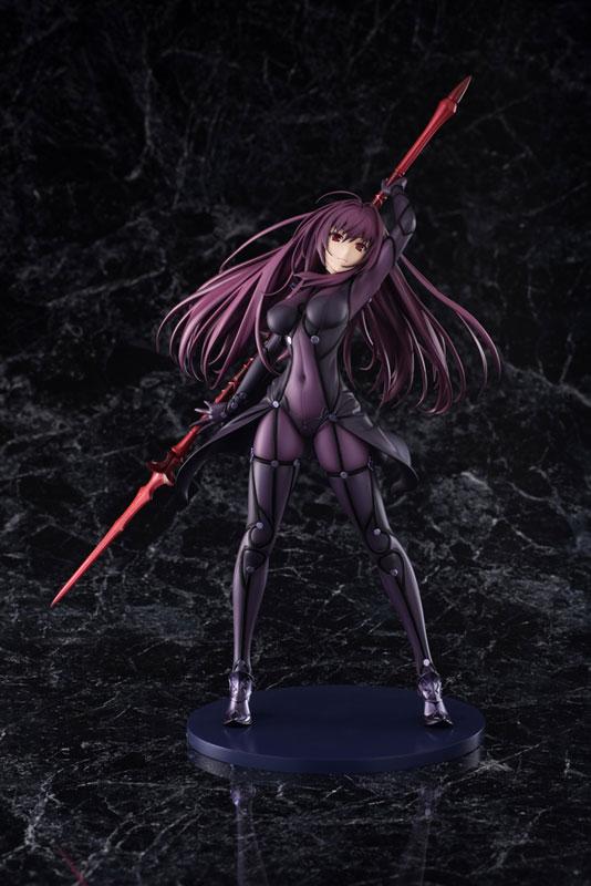 Fate/Grand Order ランサー/スカサハ 1/7 完成品フィギュア