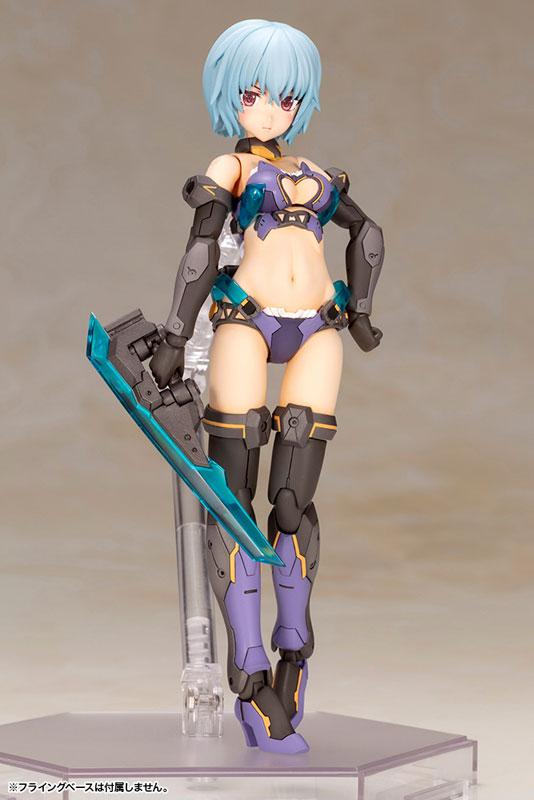 Kotobukiya / FRAME ARMS GIRL / 骨裝機娘 / 魔鷲 / 比基尼裝甲版 / 組裝模型